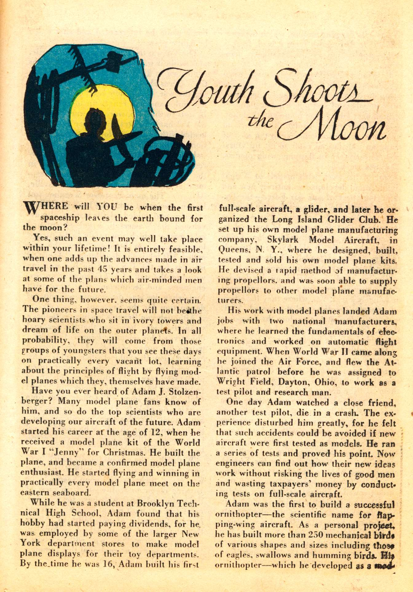 Read online Wonder Woman (1942) comic -  Issue #50 - 29