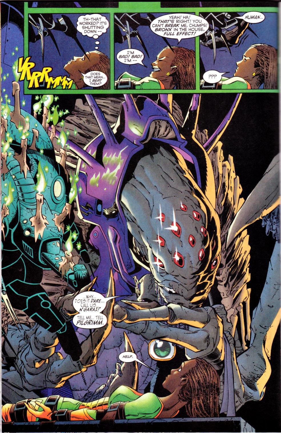 X-Men (1991) 75 Page 23