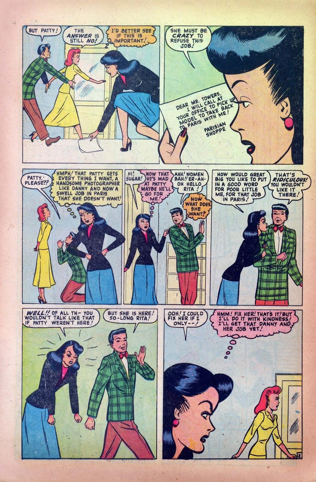 Read online Joker Comics comic -  Issue #42 - 12