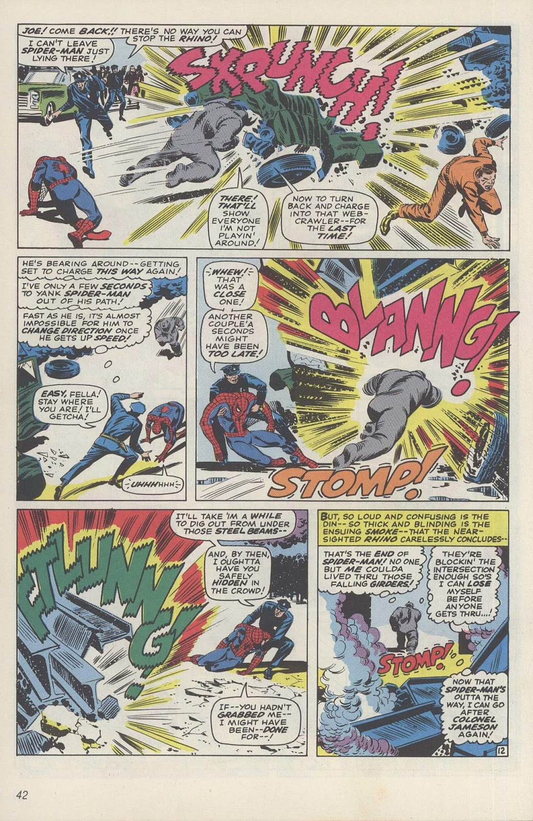 The Amazing Spider-Man (1979) issue TPB - Page 44