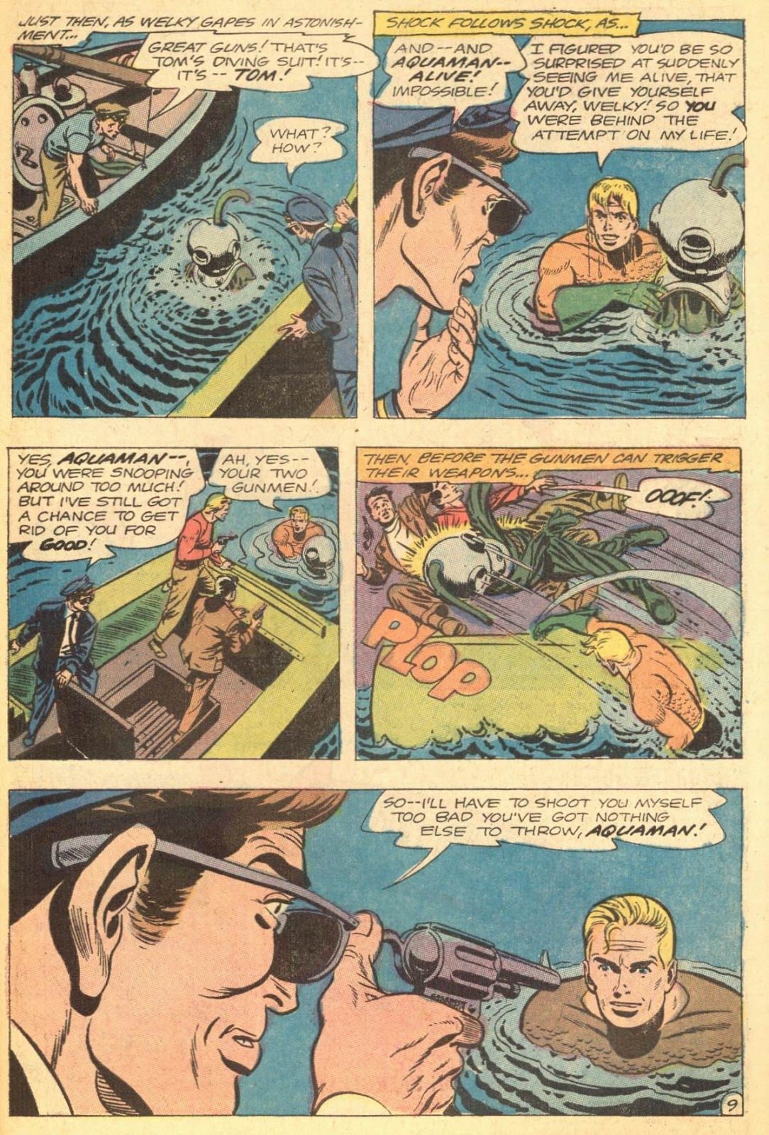 Teen Titans (1966) issue 35 - Page 39