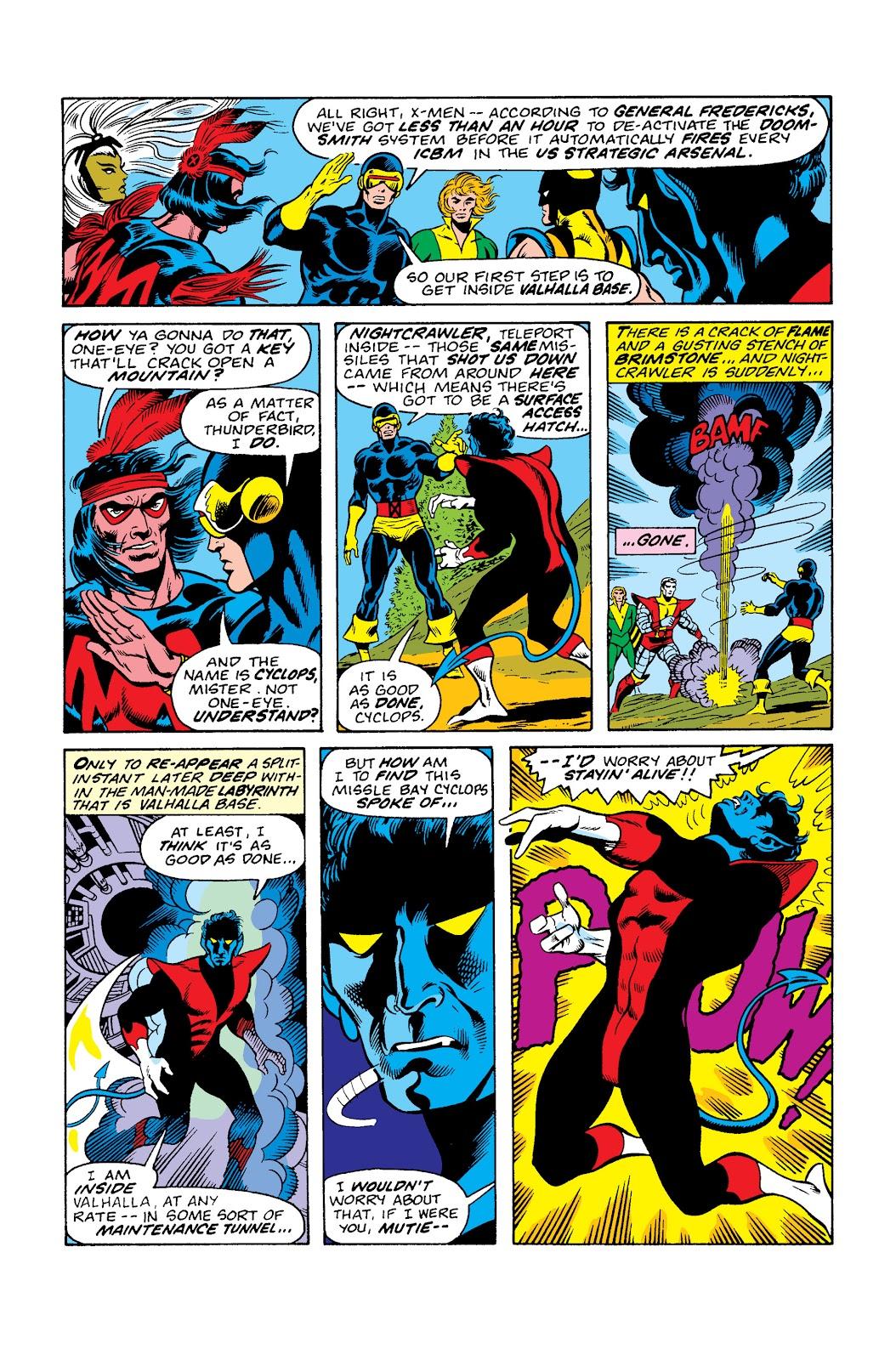 Uncanny X-Men (1963) issue 95 - Page 6