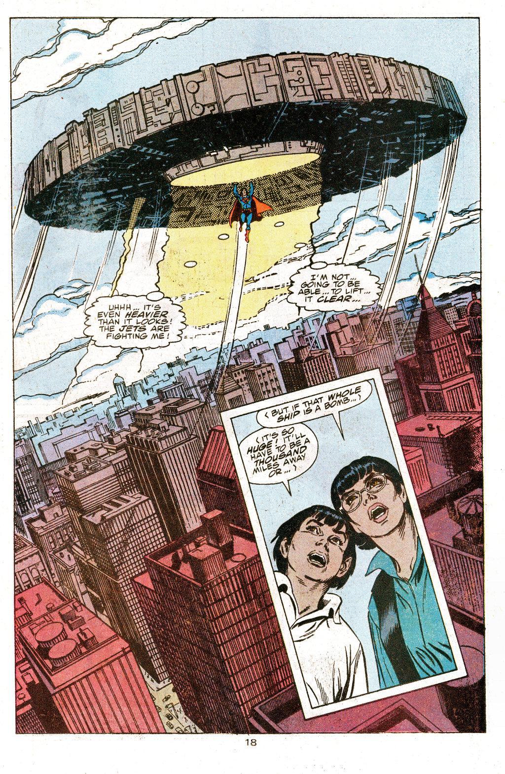 Action Comics (1938) 658 Page 18