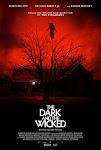 Tà Ma Và Bóng Tối - The Dark And The Wicked