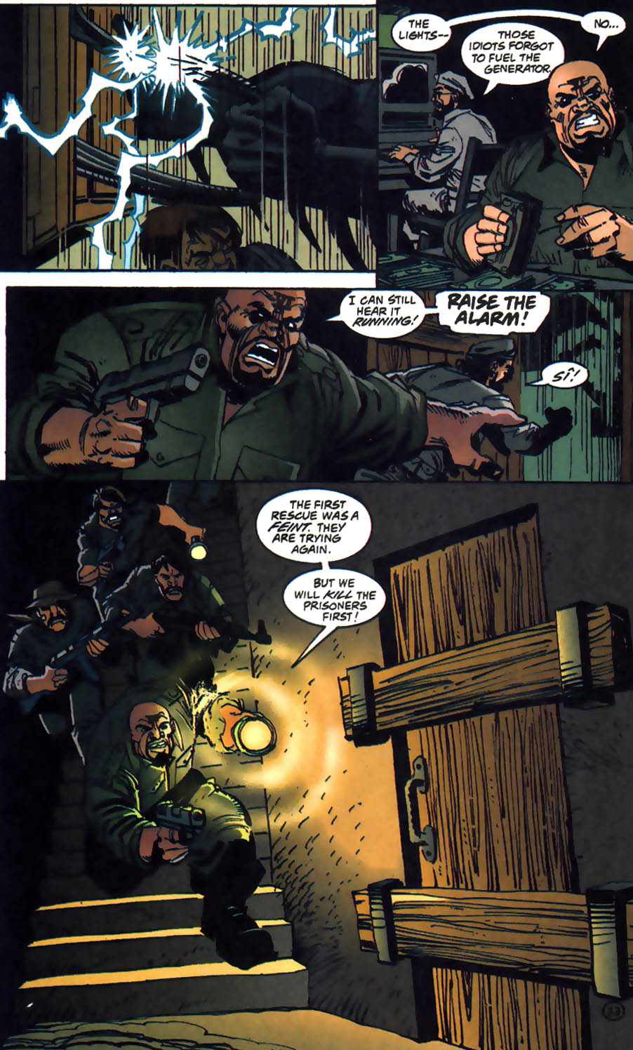 Detective Comics (1937) _Annual_10 Page 32