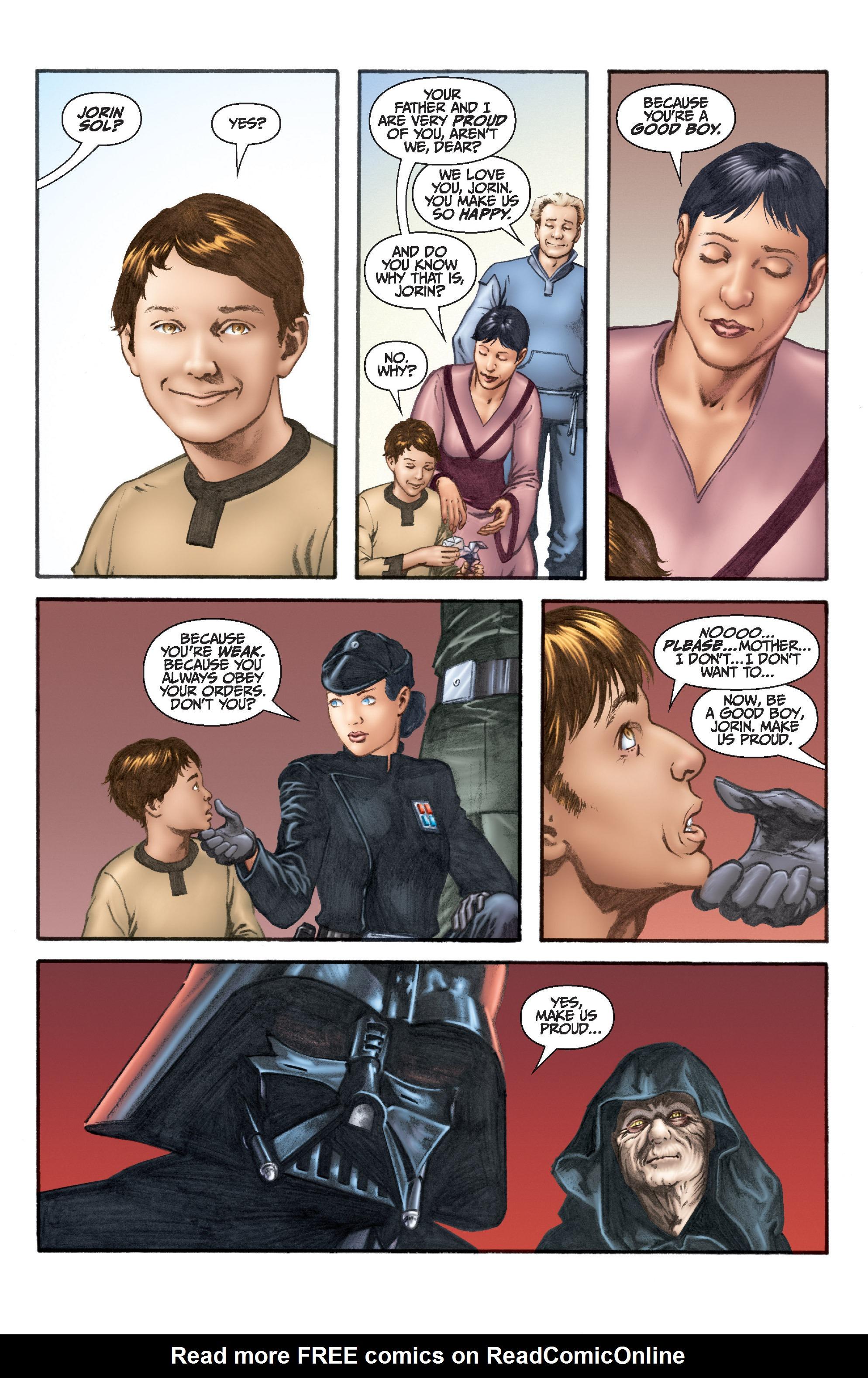 Read online Star Wars Omnibus comic -  Issue # Vol. 22 - 369