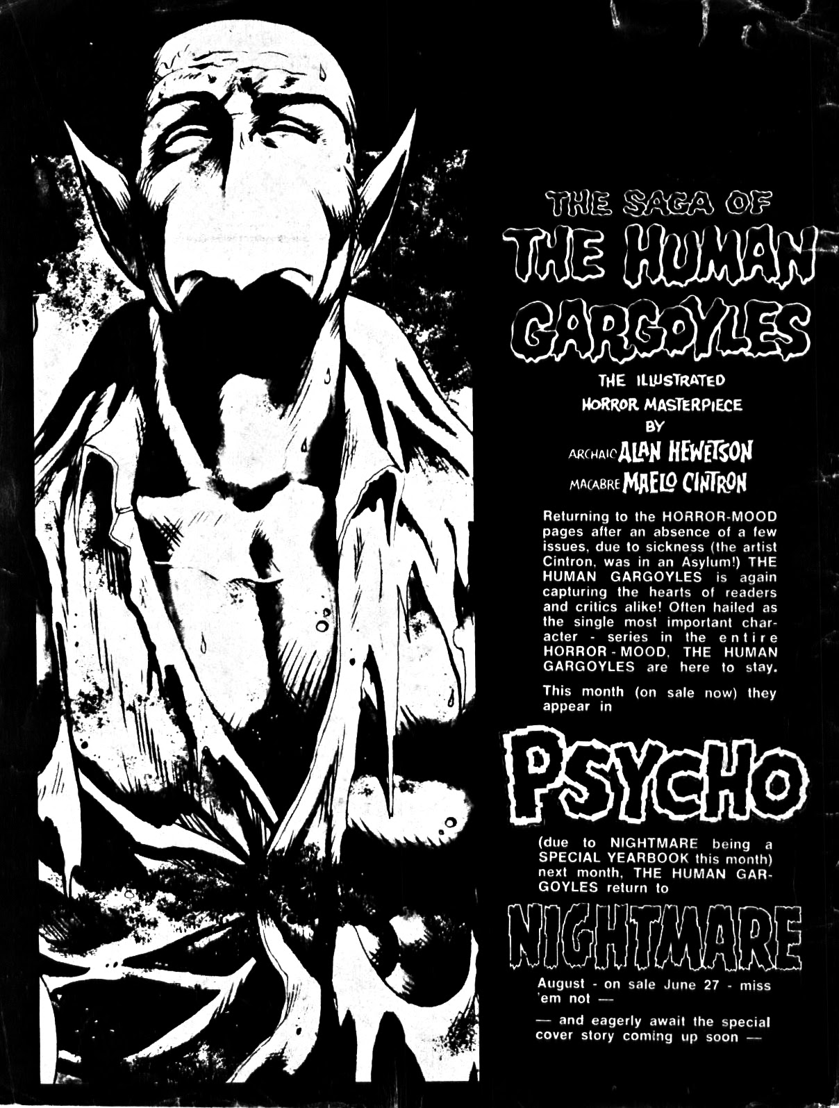 Scream (1973) issue 7 - Page 67