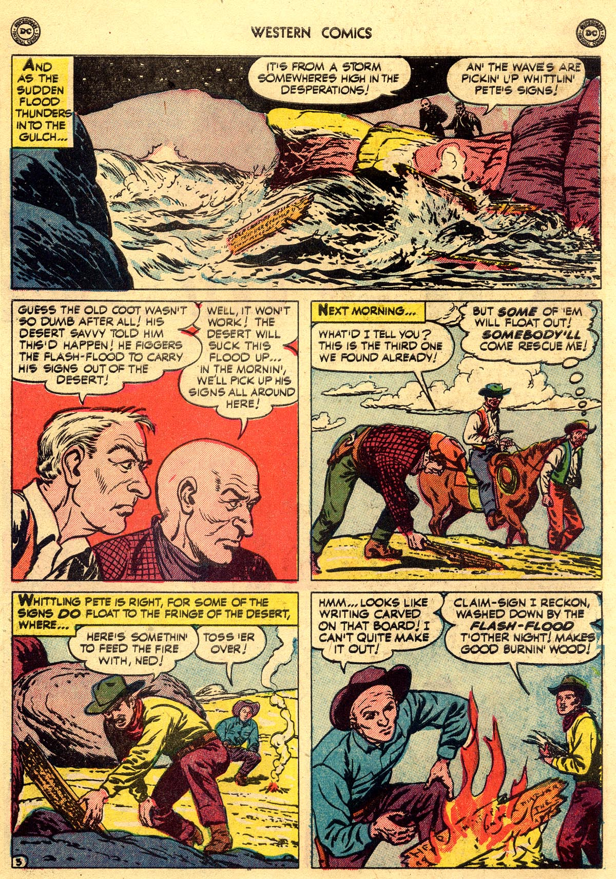 Western Comics issue 19 - Page 41