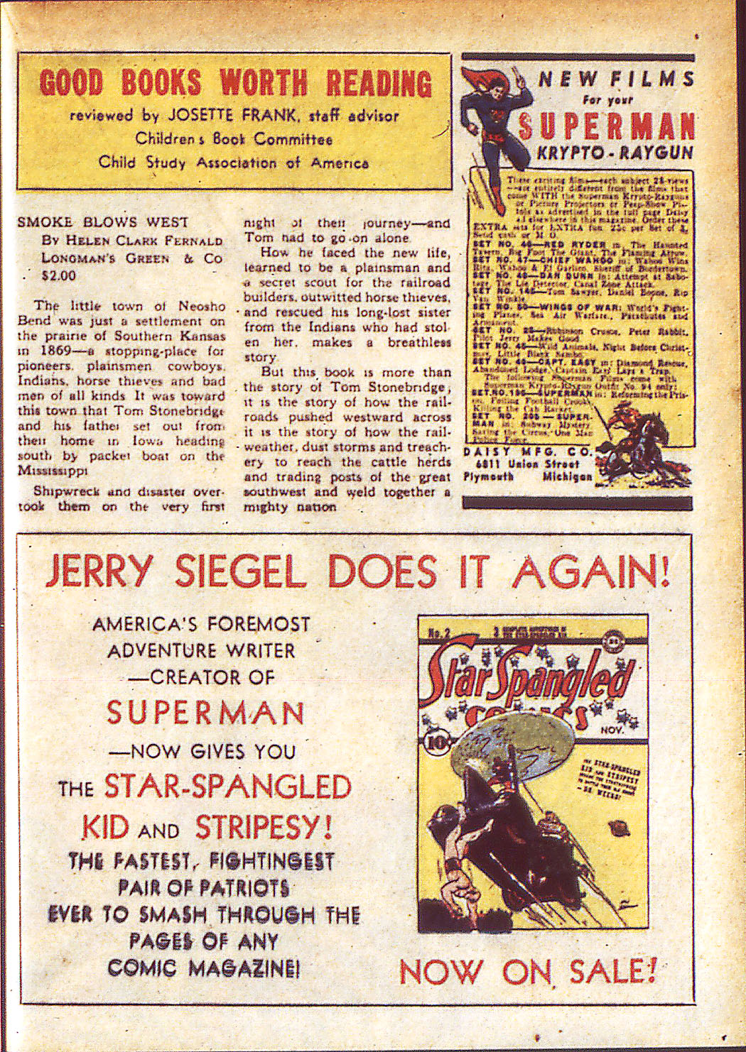 Detective Comics (1937) 57 Page 23