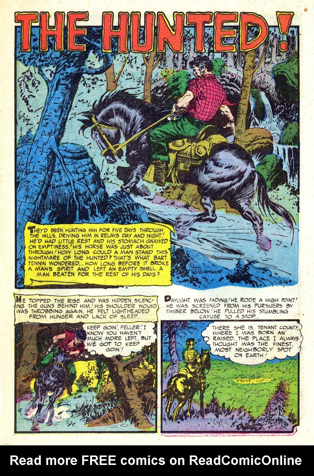 Read online Two-Gun Kid comic -  Issue #25 - 20
