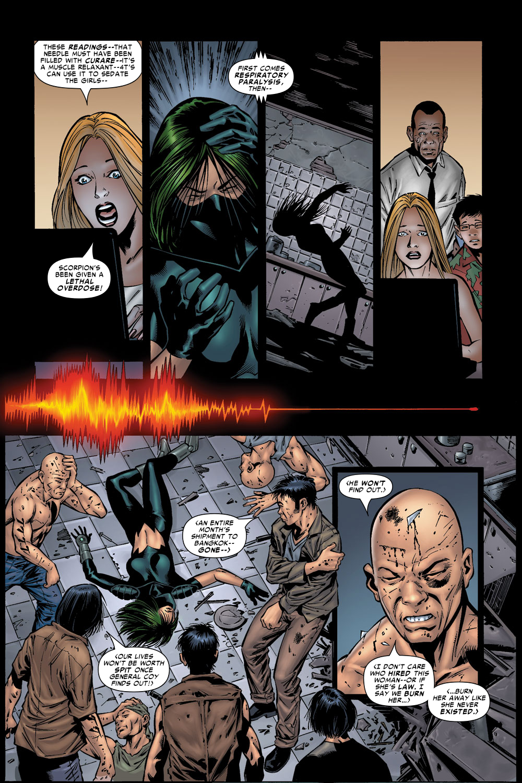 Read online Amazing Fantasy (2004) comic -  Issue #8 - 20