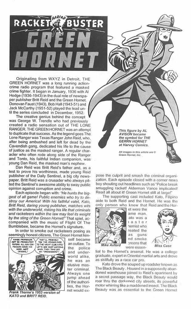 Read online Men of Mystery Comics comic -  Issue #25 - 21