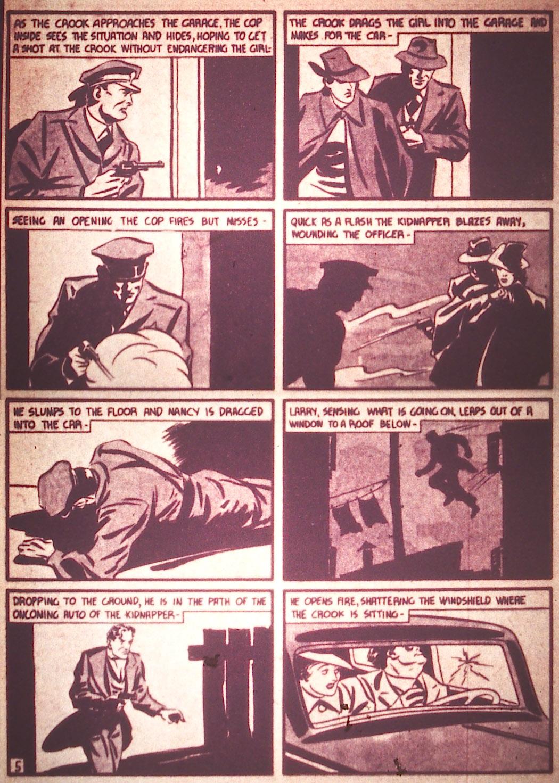 Detective Comics (1937) 14 Page 19