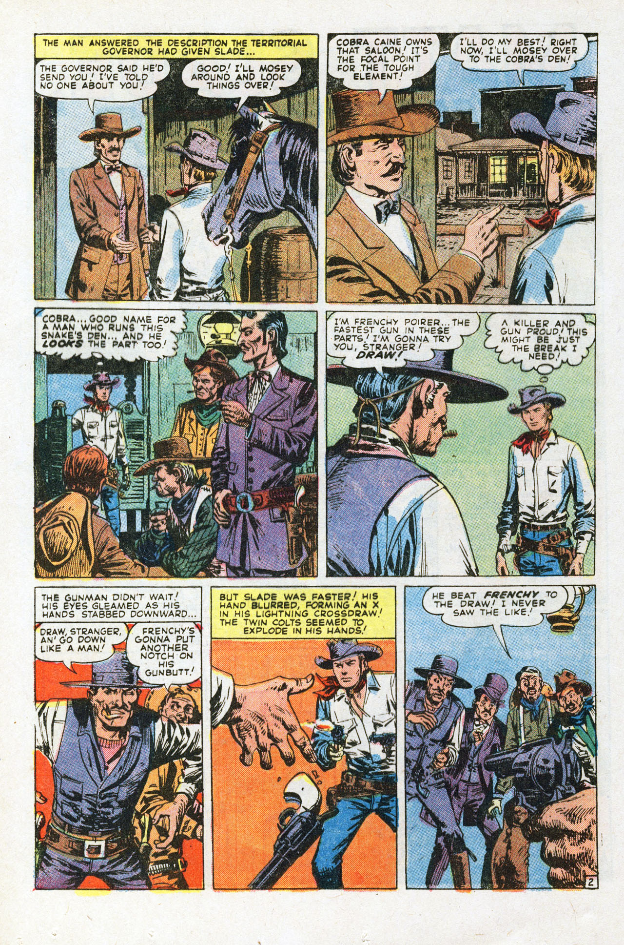 Western Gunfighters issue 10 - Page 24