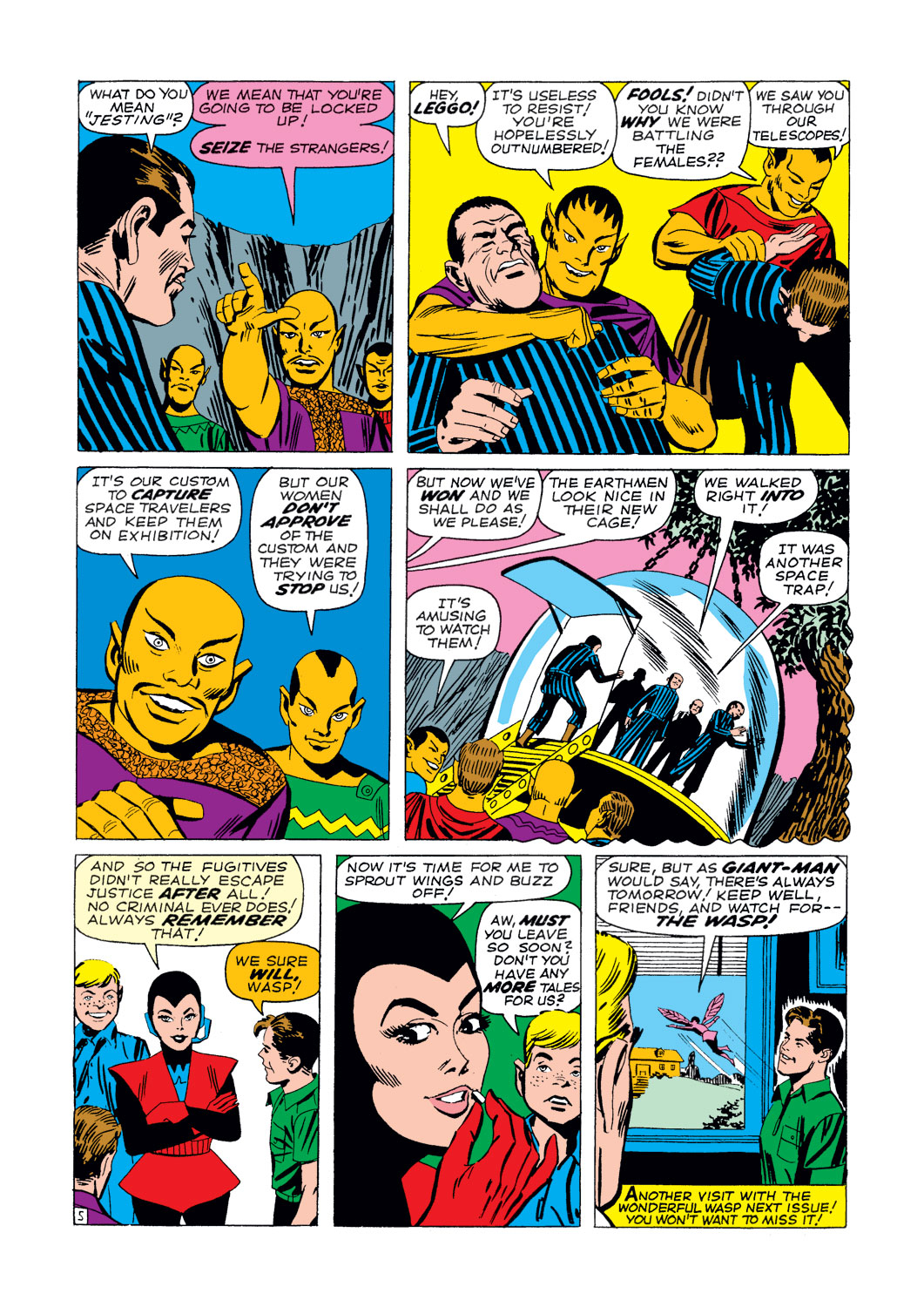 Tales to Astonish (1959) issue 52 - Page 24
