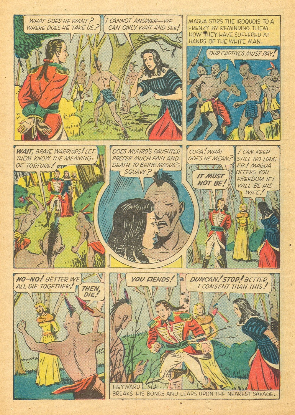 Classics Illustrated issue 4 - Page 20