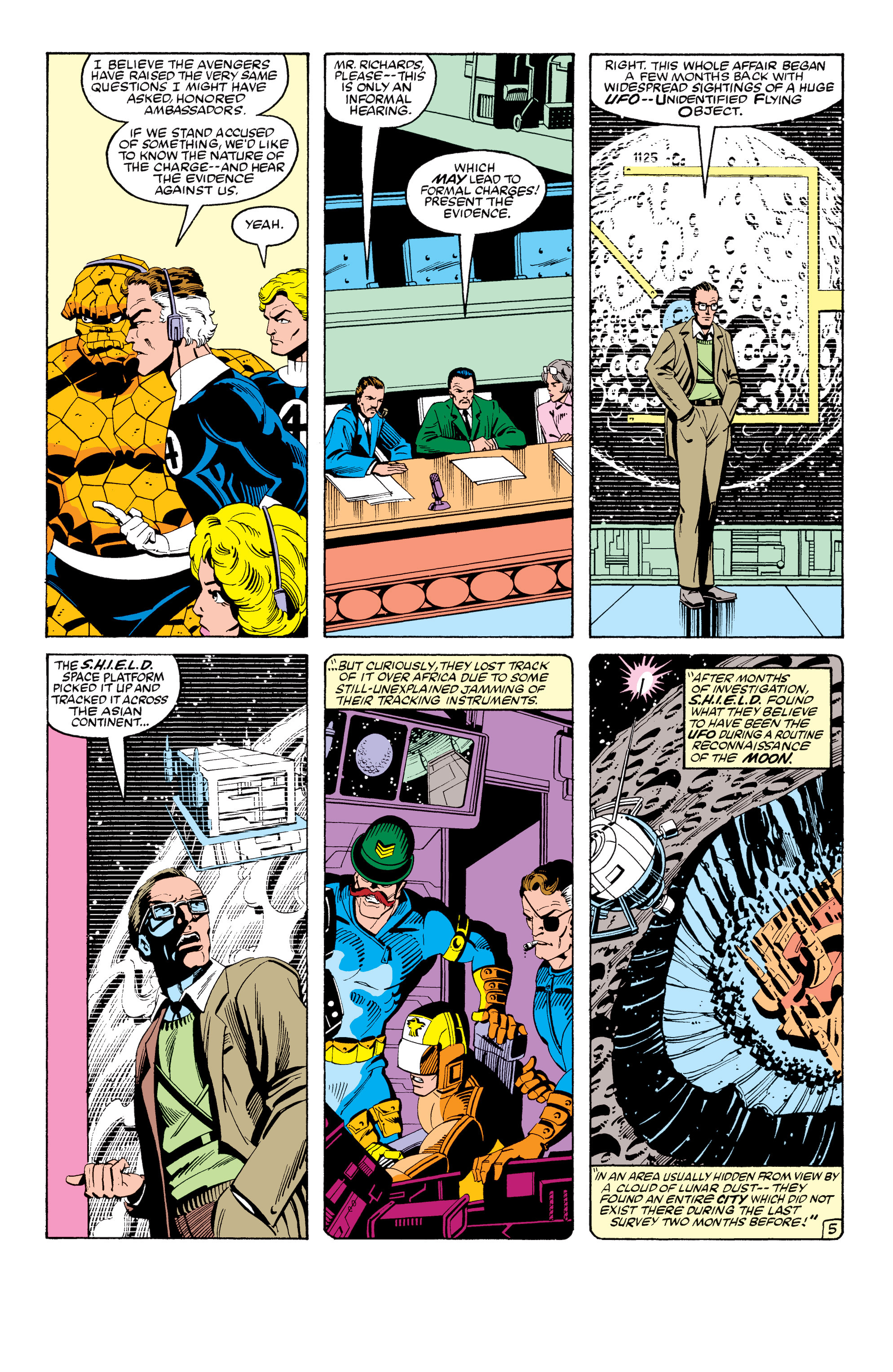 The Avengers (1963) _Annual_12 Page 4