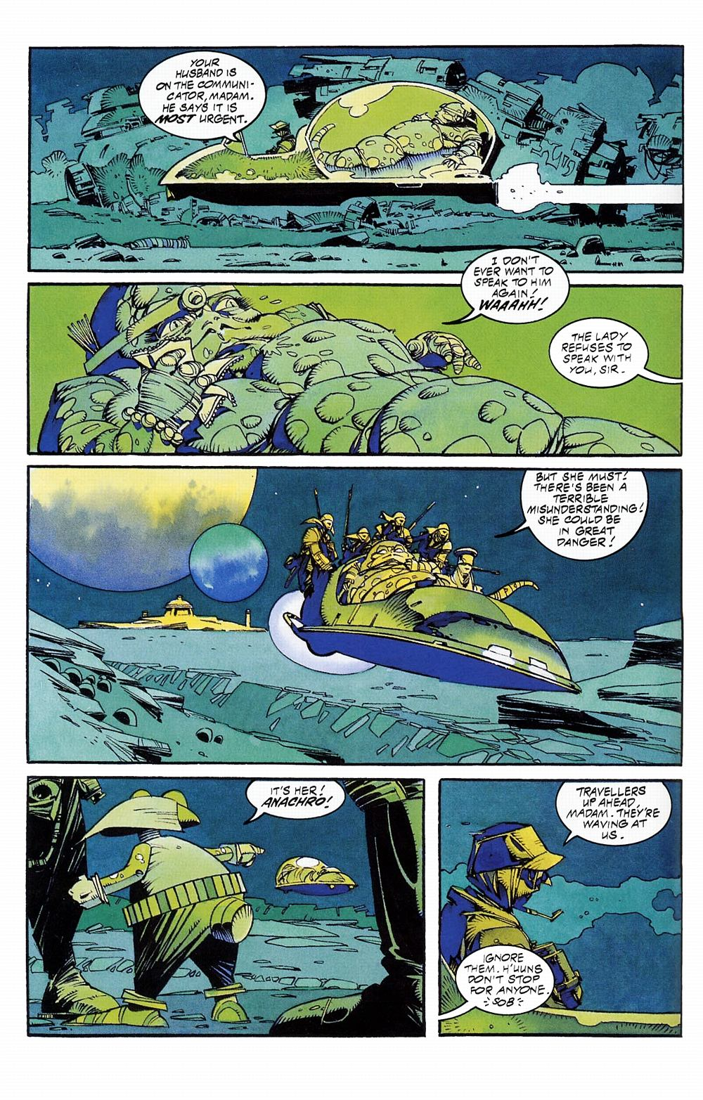 Read online Star Wars Omnibus comic -  Issue # Vol. 12 - 452