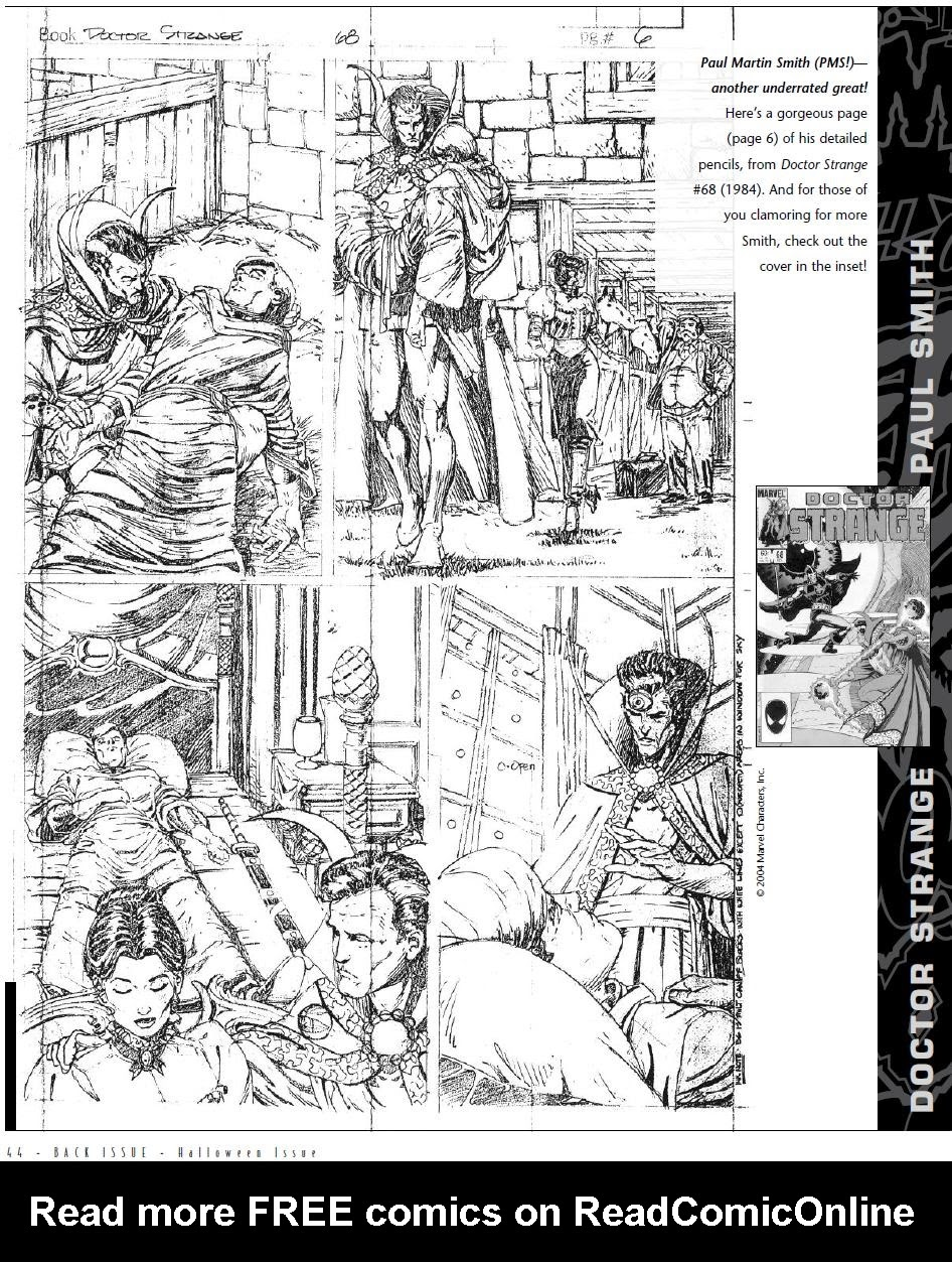 Back Issue issue 6 - Page 45
