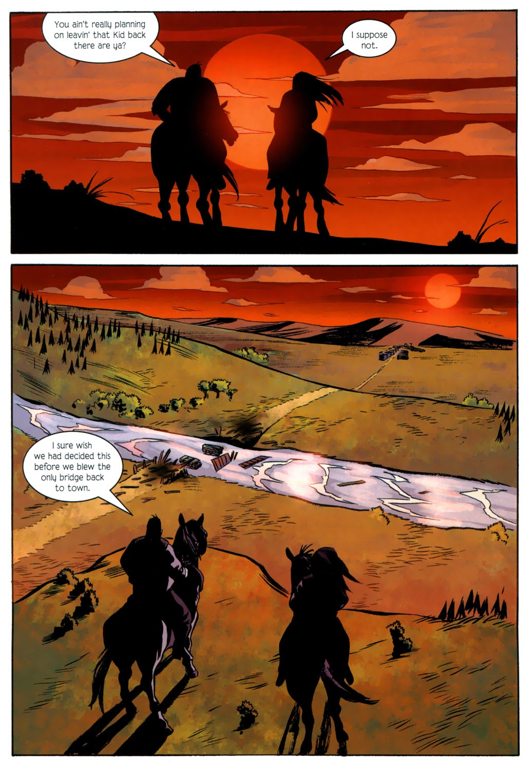 Read online The Ballad of Sleeping Beauty comic -  Issue #2 - 10