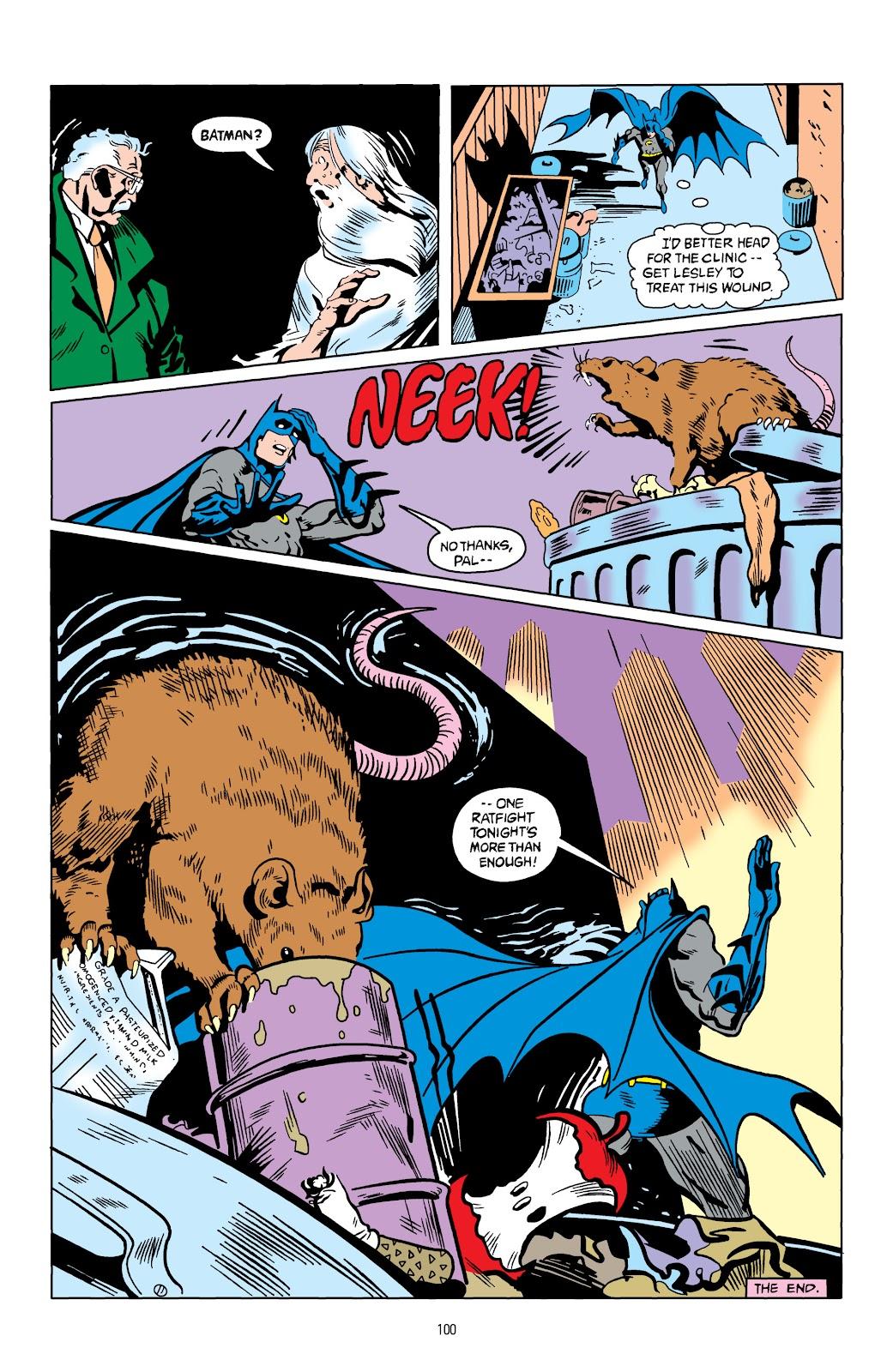 Read online Detective Comics (1937) comic -  Issue # _TPB Batman - The Dark Knight Detective 2 (Part 2) - 2
