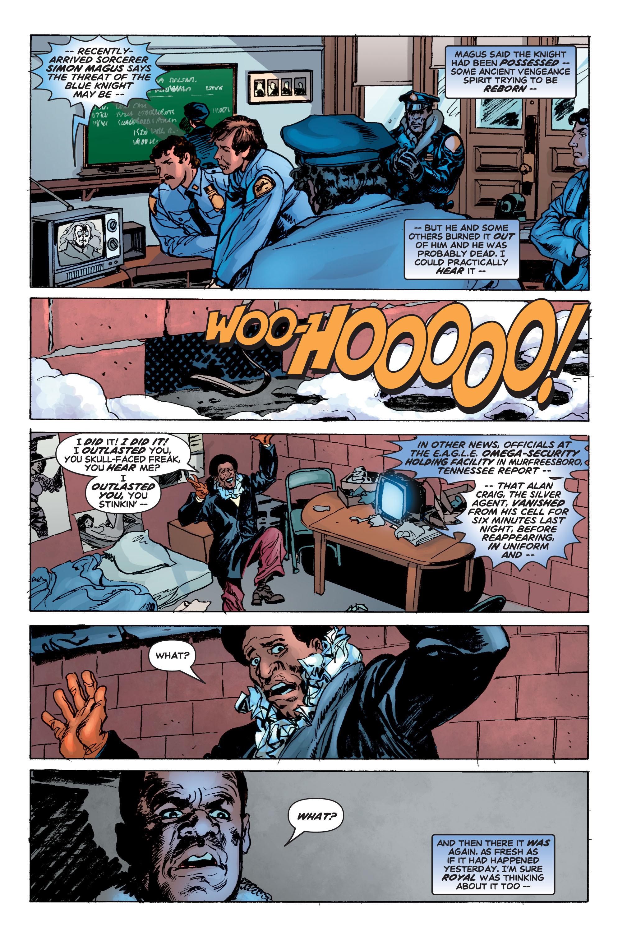 Read online Astro City: Dark Age/Book One comic -  Issue #3 - 17