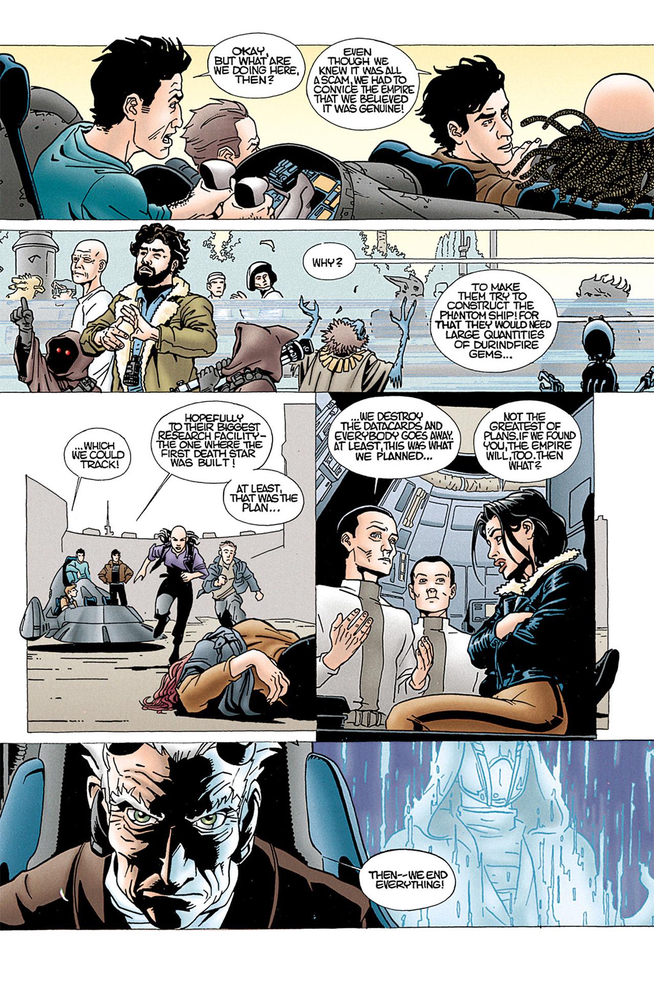 Read online Star Wars Omnibus comic -  Issue # Vol. 1 - 240
