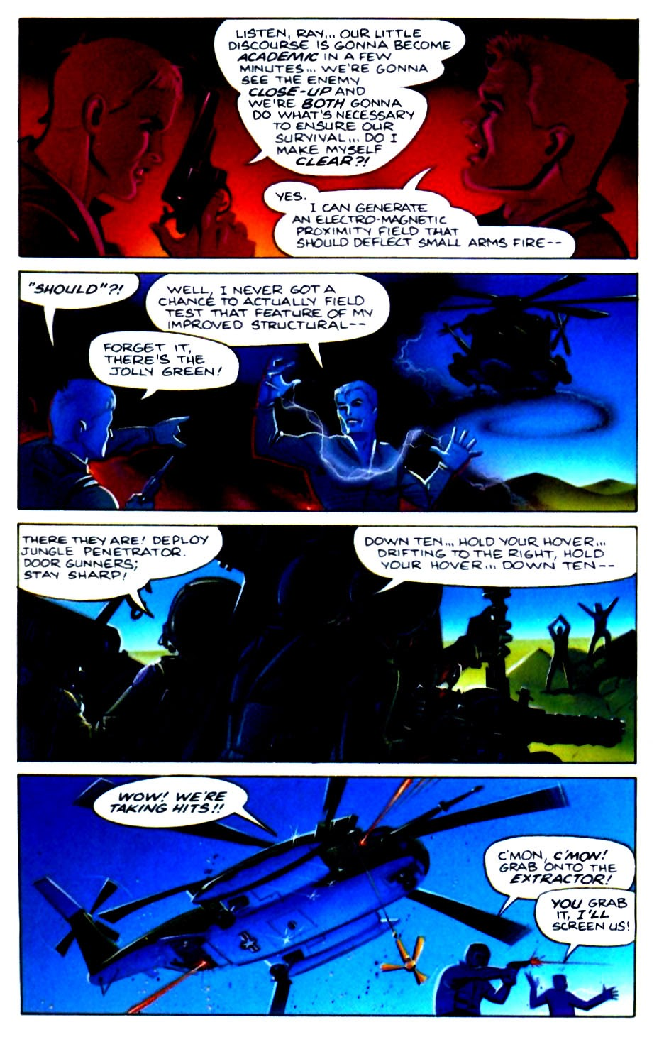 Tempus Fugitive issue 2 - Page 20