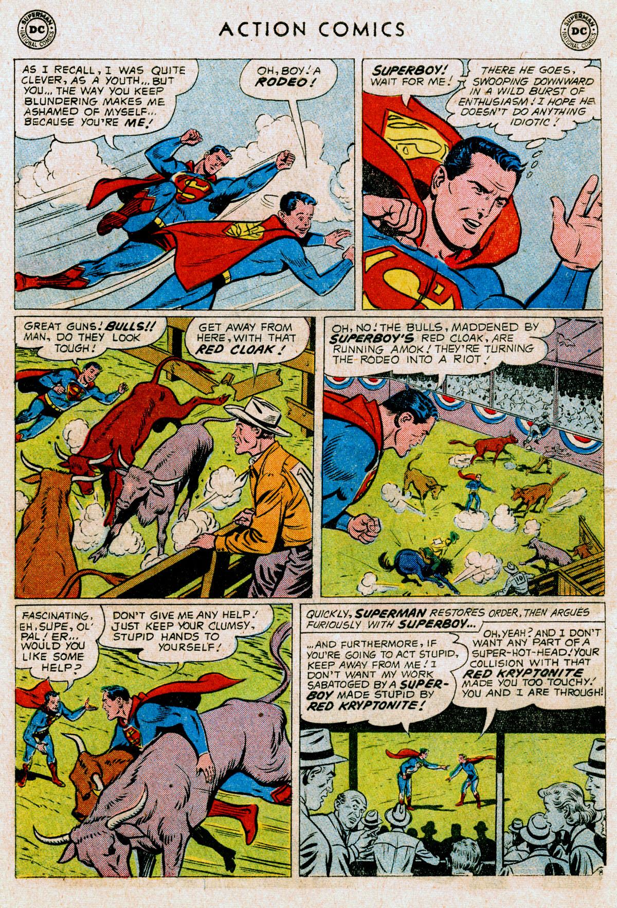 Action Comics (1938) 259 Page 9