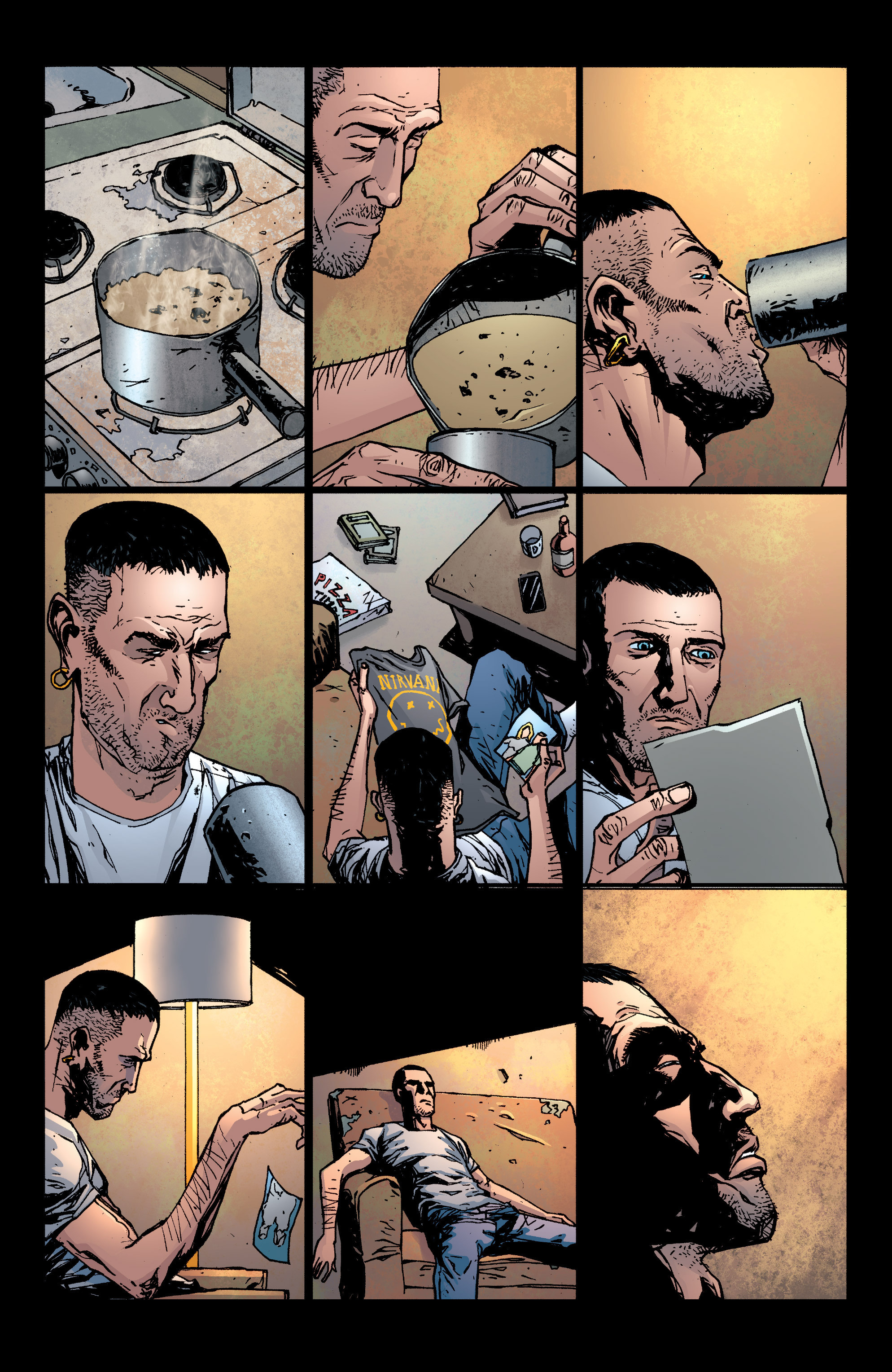 Read online Second Sight comic -  Issue #2 - 20