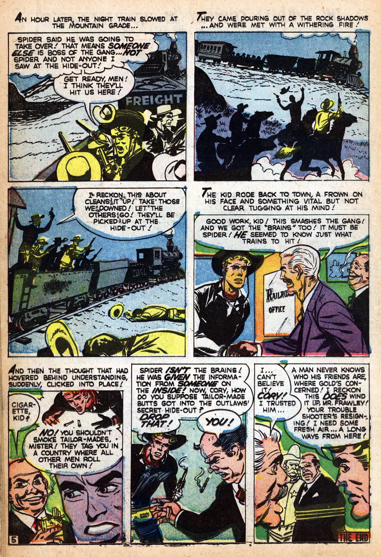 Read online Two-Gun Kid comic -  Issue #39 - 14