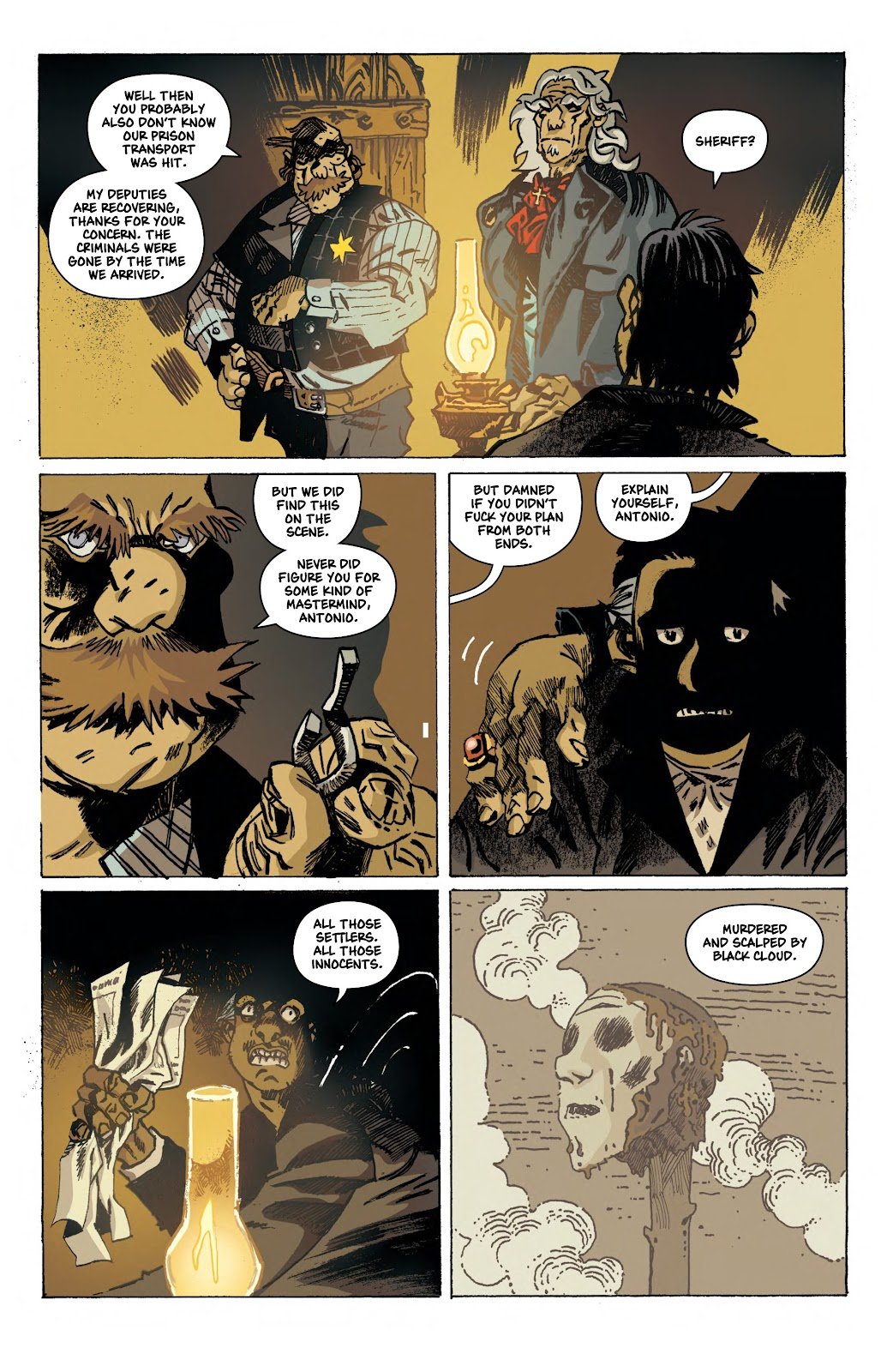 Read online The Seven Deadly Sins comic -  Issue # TPB (Part 1) - 57