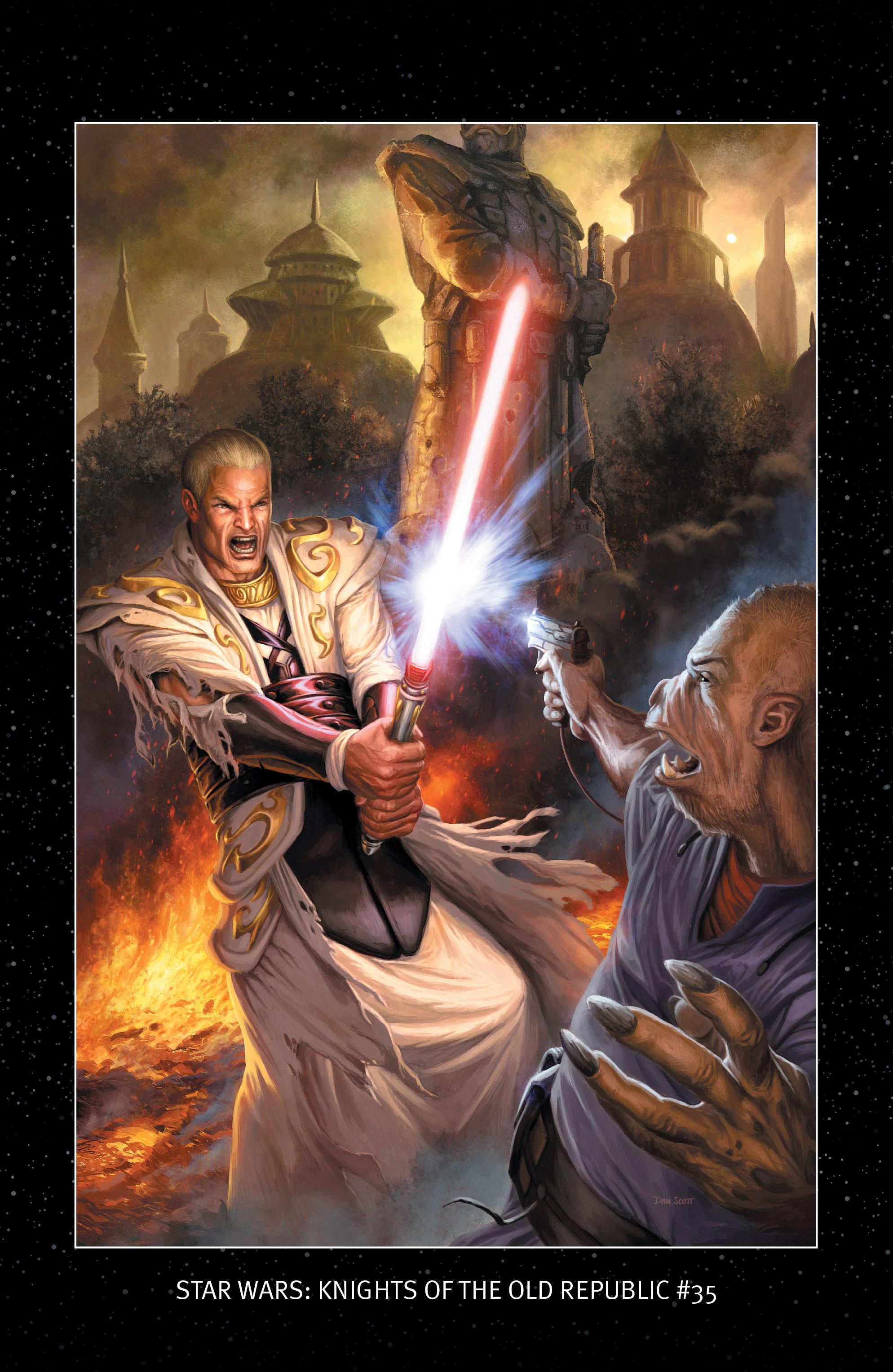 Read online Star Wars Omnibus comic -  Issue # Vol. 32 - 372