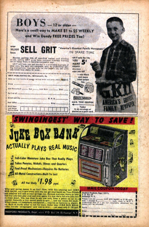 Gunsmoke Western issue 66 - Page 25