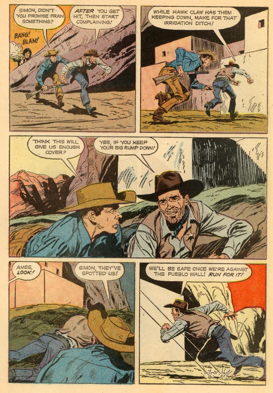 Four Color Comics issue 1077 - Page 14