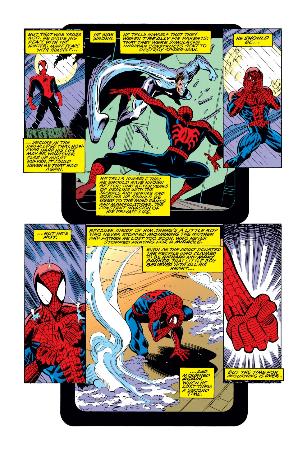 The Amazing Spider-Man (1963) 389 Page 2