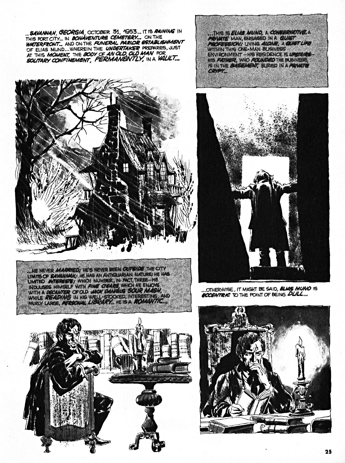 Scream (1973) issue 8 - Page 24