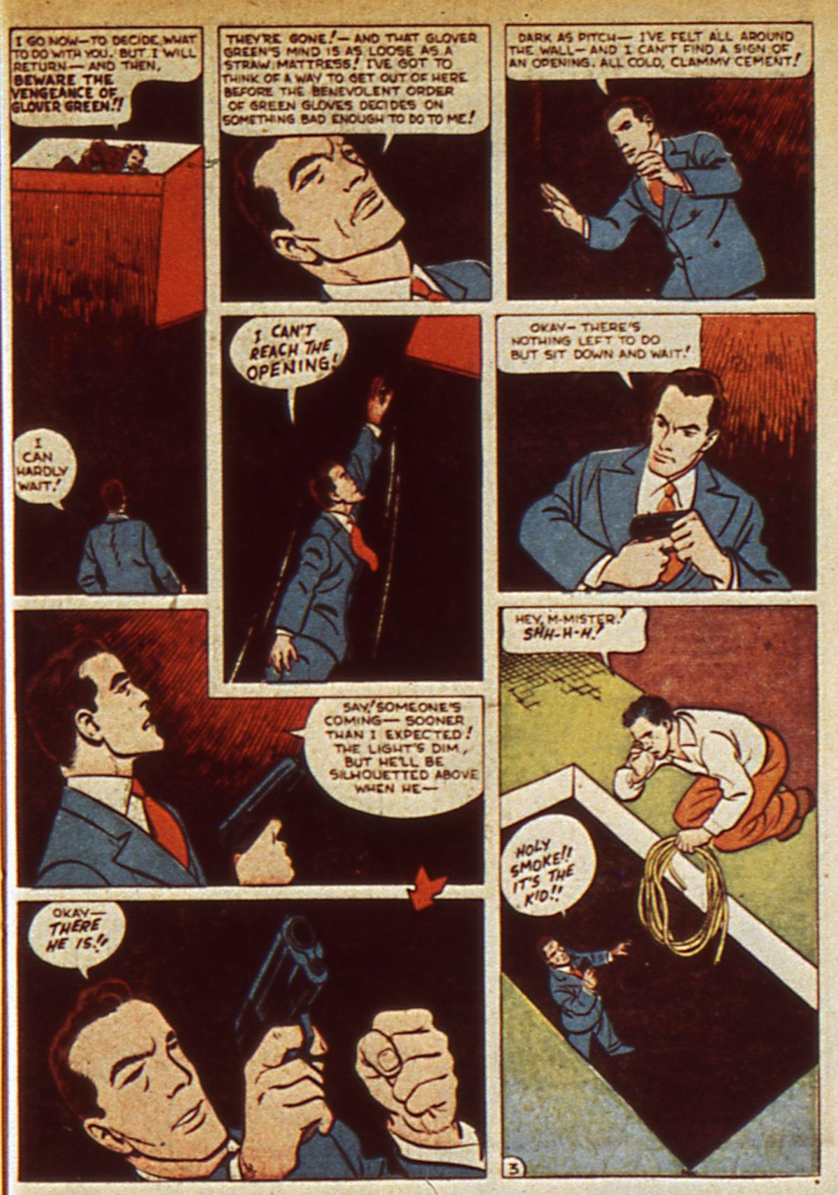 Read online Detective Comics (1937) comic -  Issue #45 - 19
