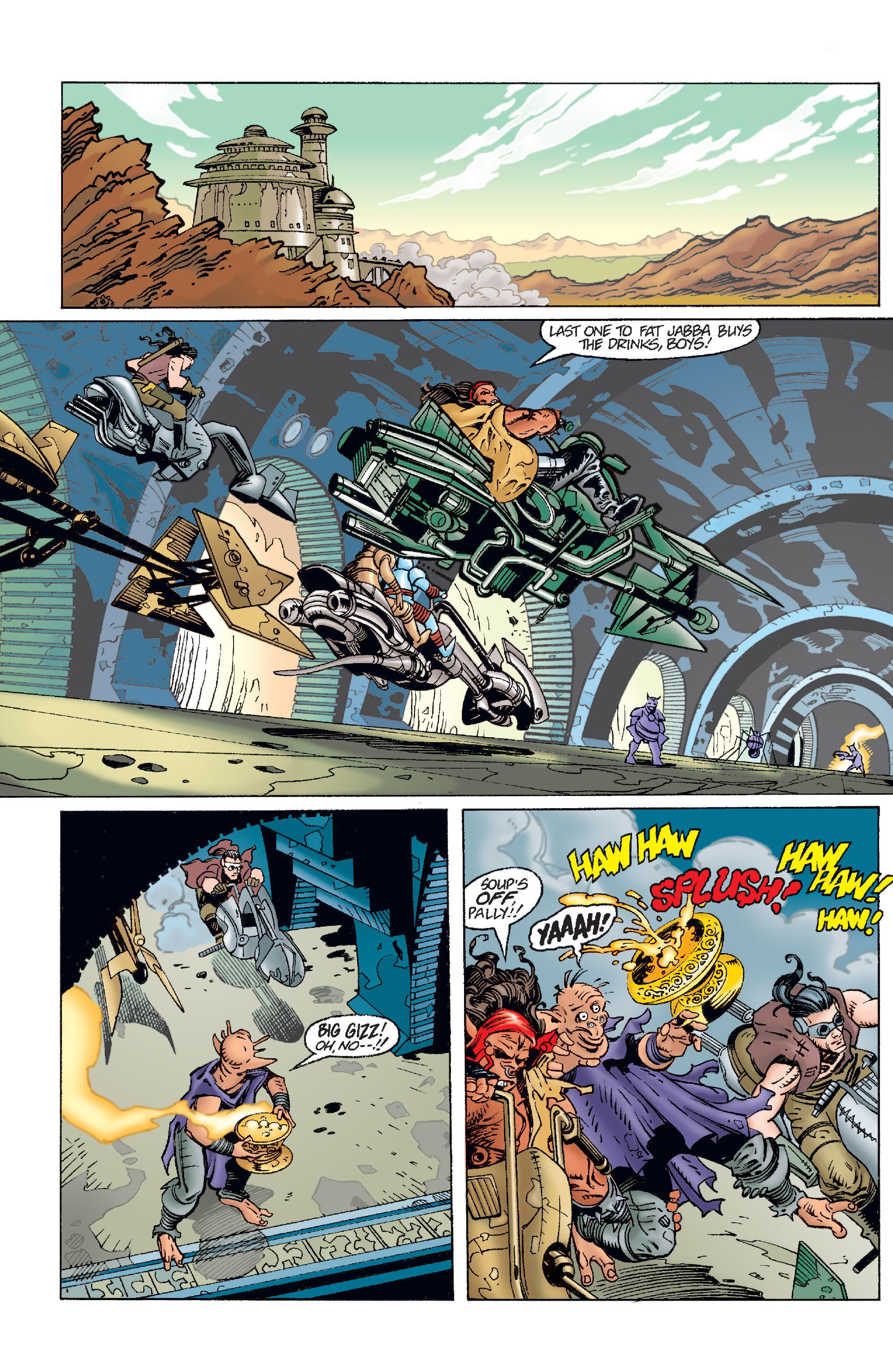 Read online Star Wars Omnibus comic -  Issue # Vol. 11 - 56