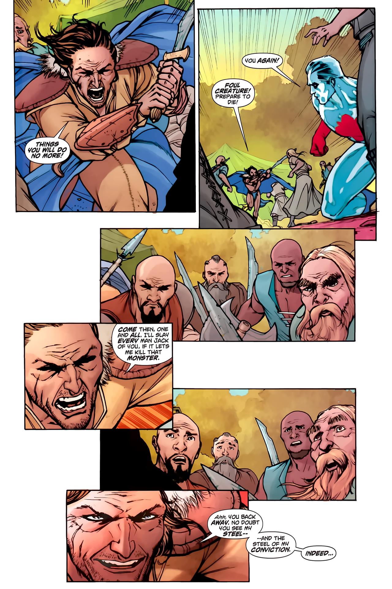 Action Comics (1938) 882 Page 25