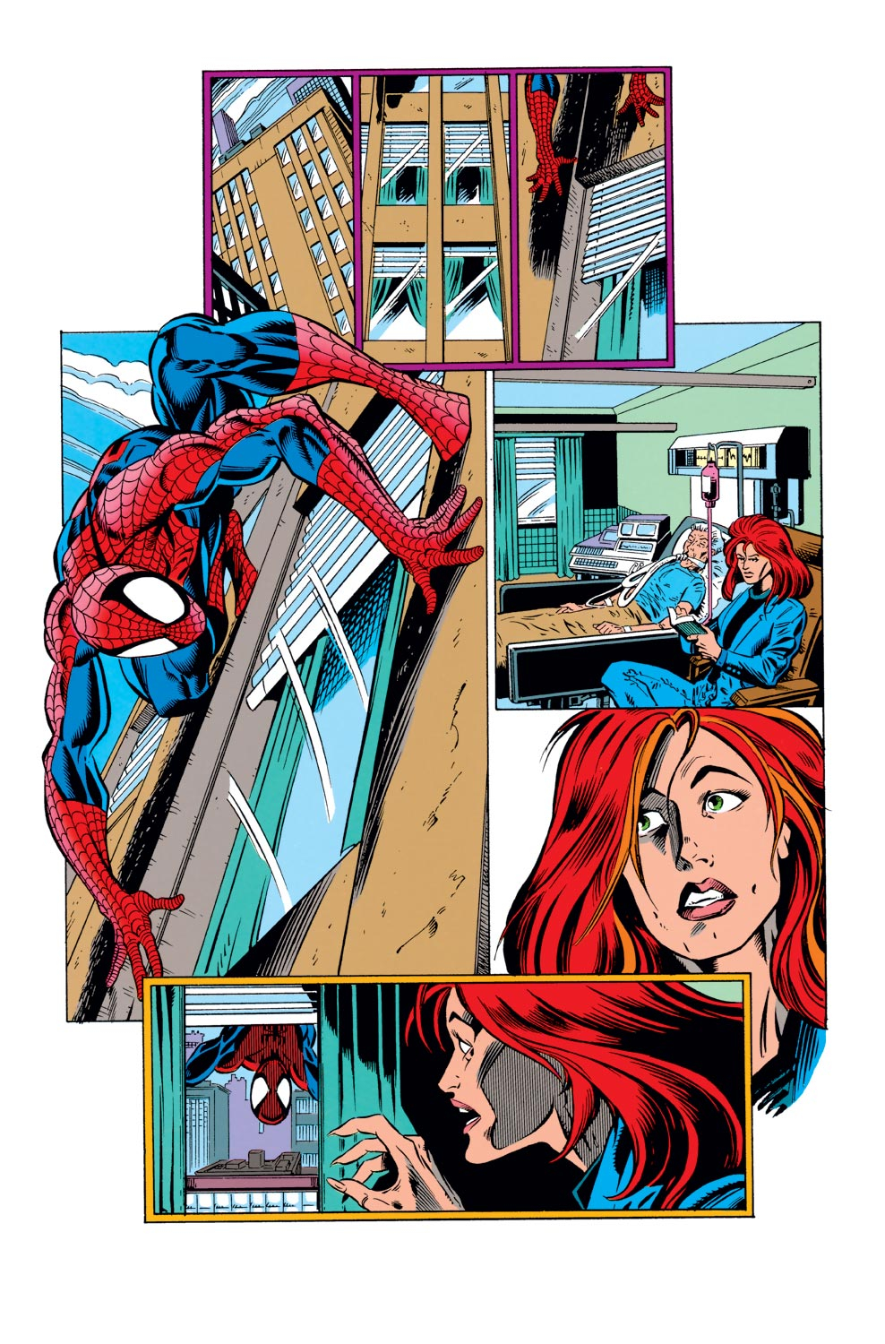 The Amazing Spider-Man (1963) 392 Page 14