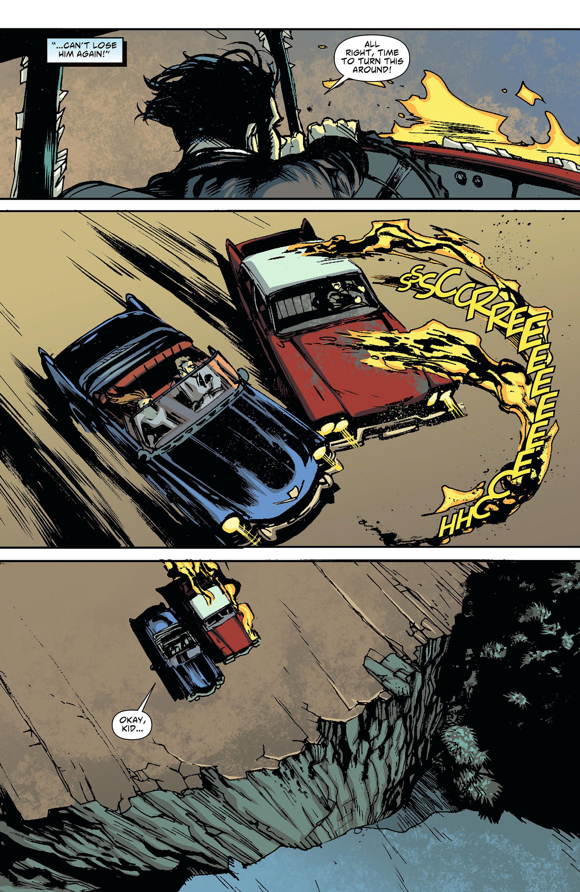 Read online American Vampire comic -  Issue #24 - 11