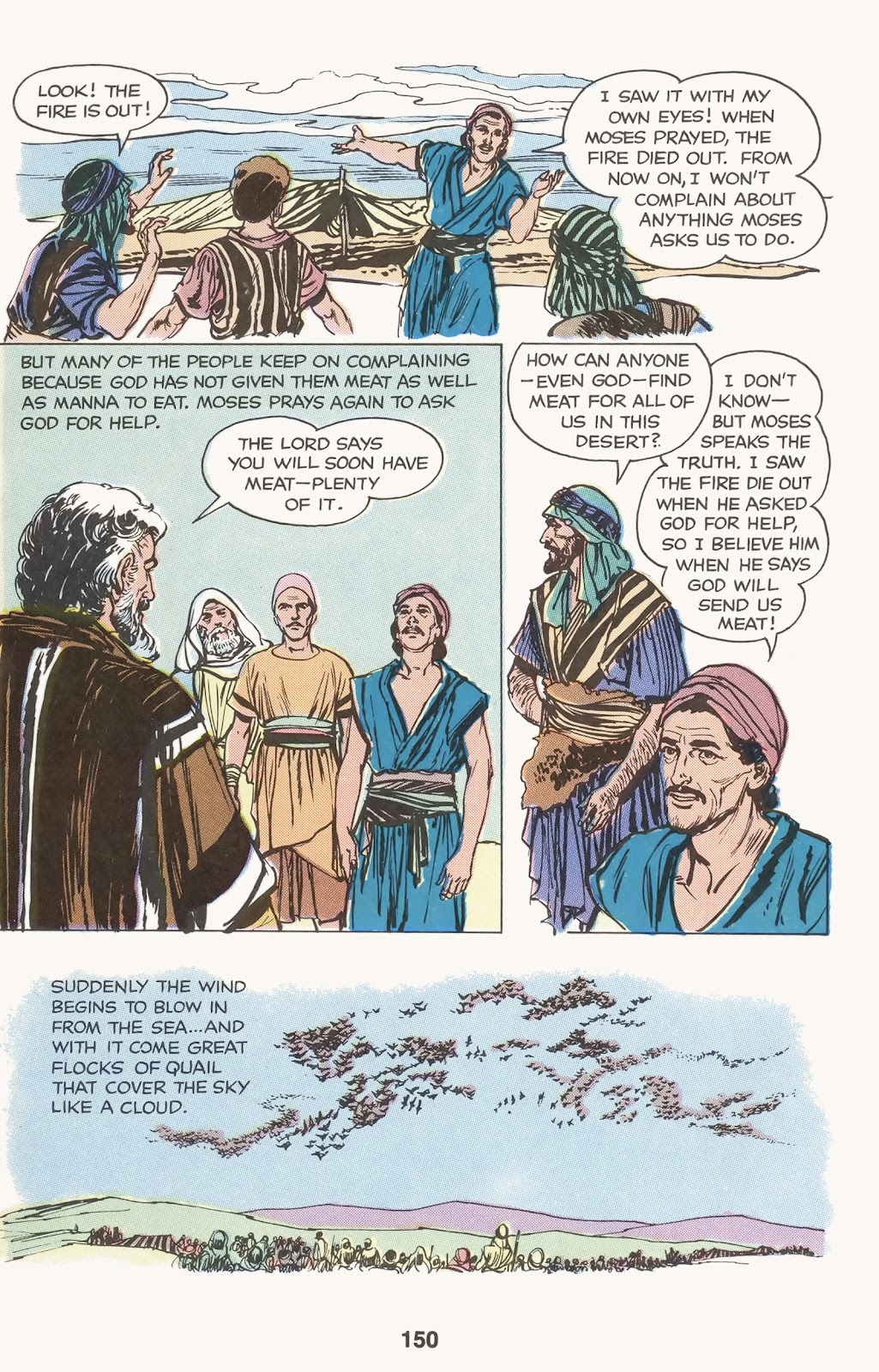 The Picture Bible issue TPB (Part 2) - Page 53