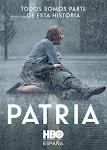 Khủng Bố Tây Ban Nha Phần 1 - Patria Season 1
