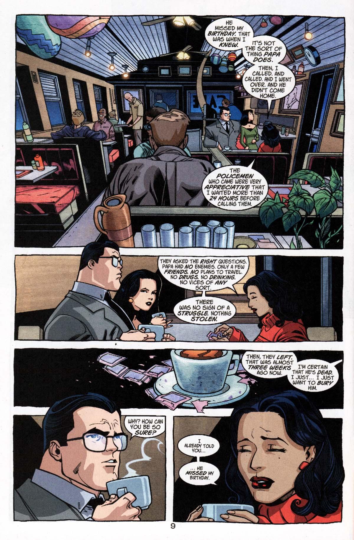 Action Comics (1938) 792 Page 9