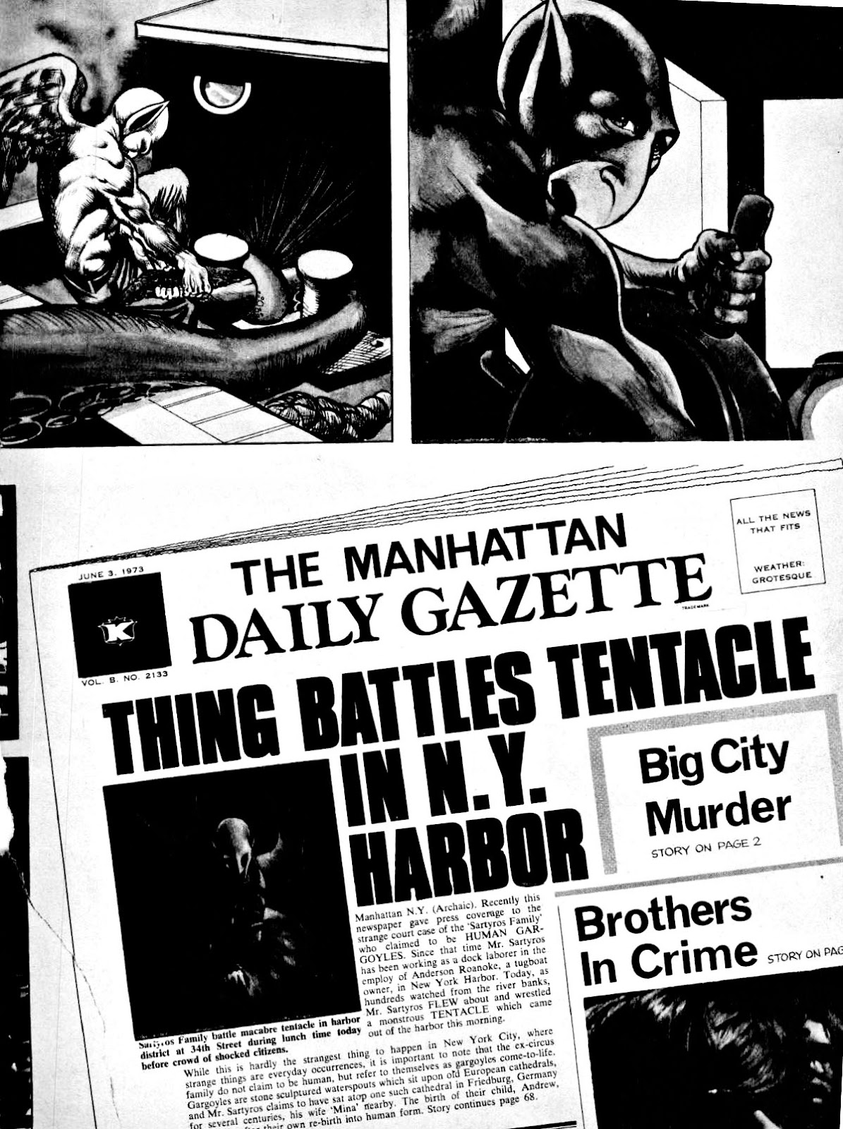 Nightmare (1970) issue 14 - Page 63