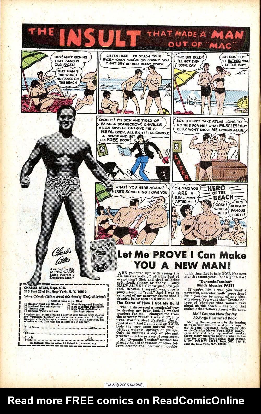 Uncanny X-Men (1963) 76 Page 5