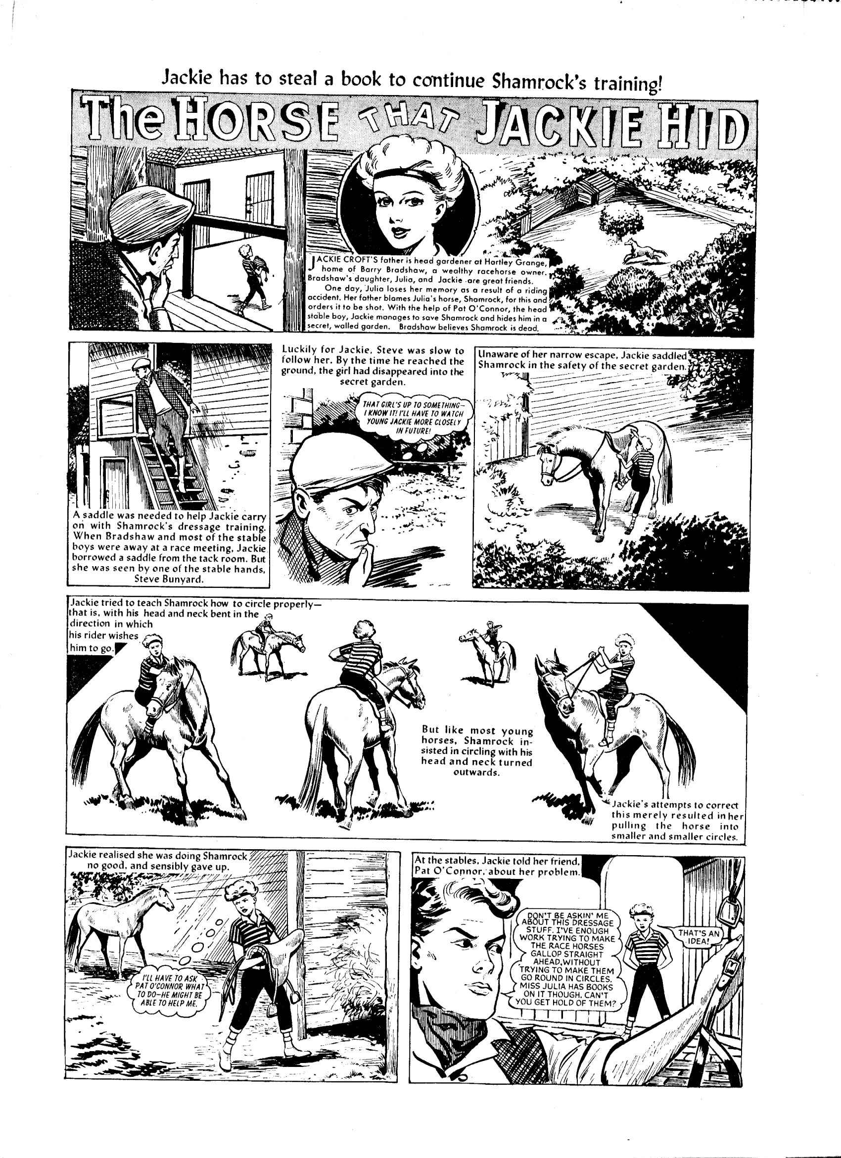 Read online Judy comic -  Issue #48 - 10