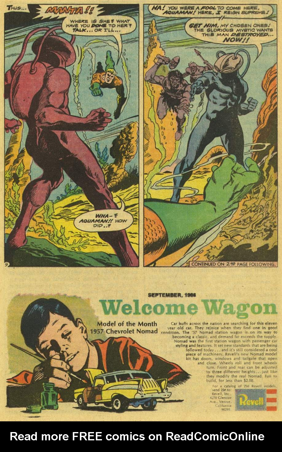 Read online Adventure Comics (1938) comic -  Issue #493 - 33