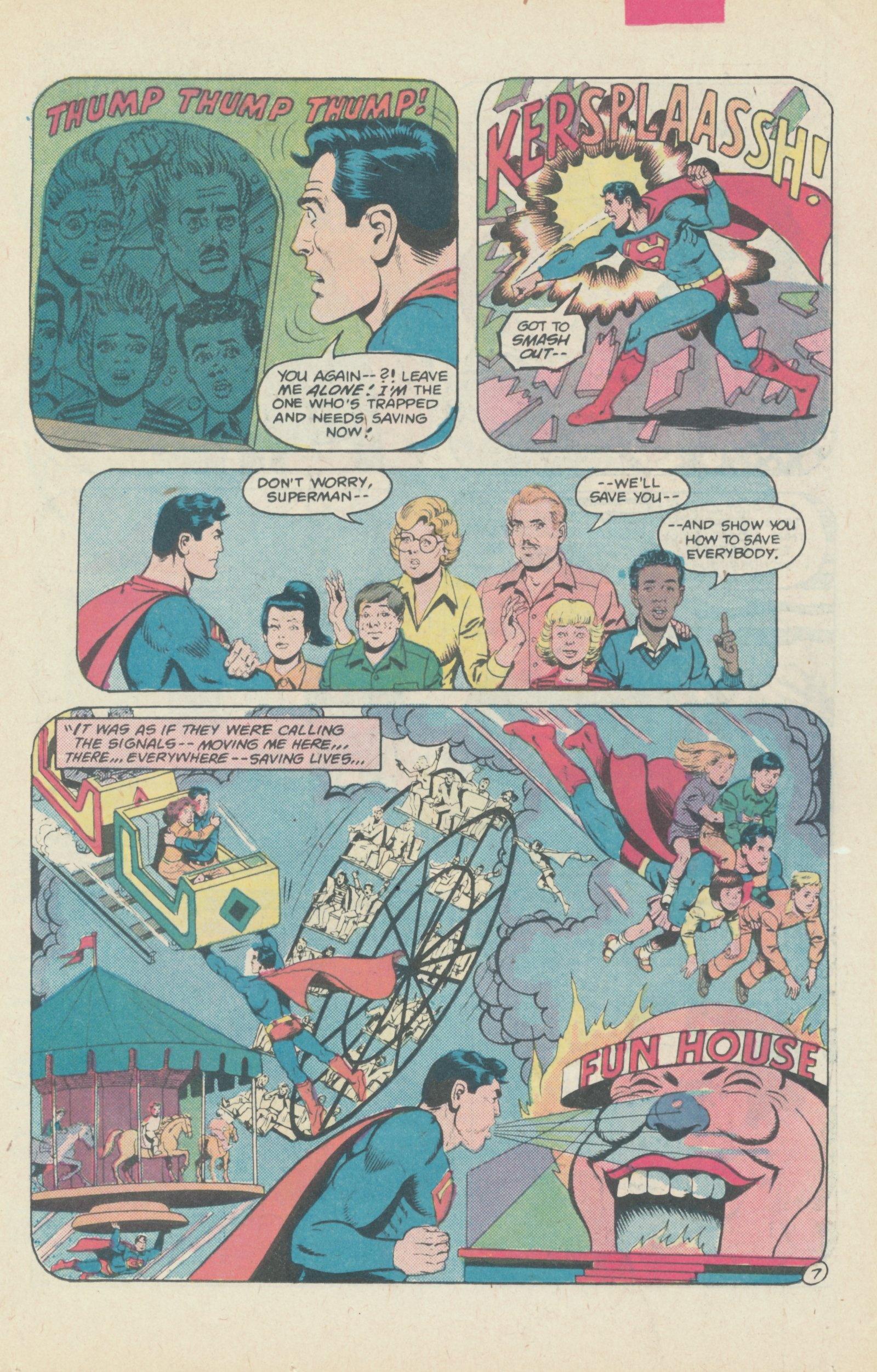 Read online Action Comics (1938) comic -  Issue #580 - 11